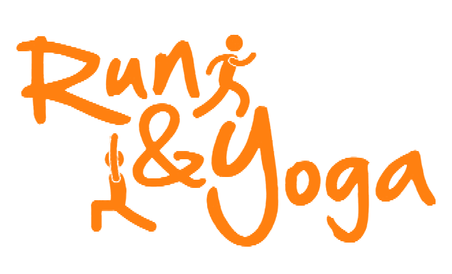 run and yoga